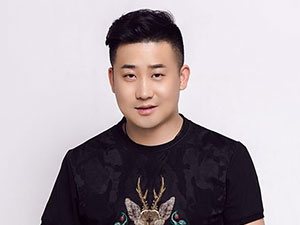 赵本山徒弟小鹏飞资料 真名李绰与前妻陈爽