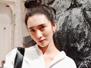 王紫璇发文怼网友 疑似回应绯闻与李现的关