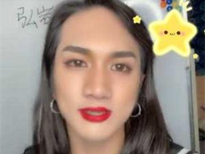 韩美娟是男的是女的 个人资料曝光搞笑出名