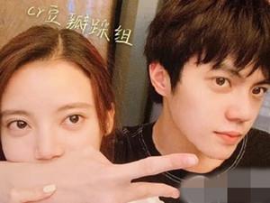 孙珍妮否认恋情 绯闻起因源自于一张照片详情经过曝光
