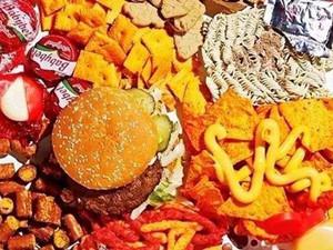 吃垃圾食品致失明什么情况 详细经过原来是
