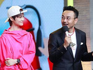 汪涵开车接李宇春上节目 李宇春为何能获得如此殊荣