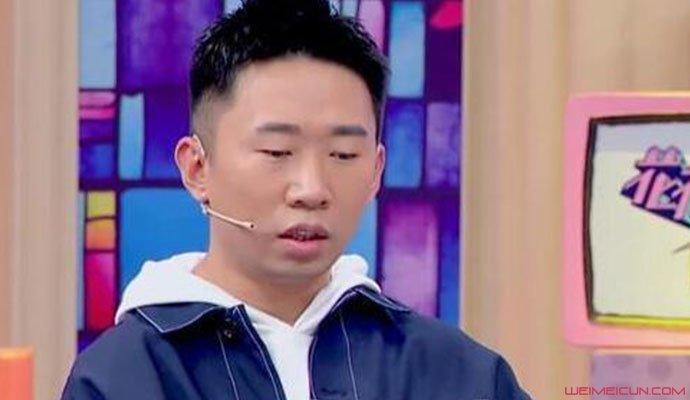 杨迪详谈女友