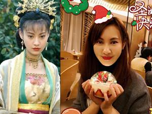 杨颖和杨雪有什么关系 39岁杨雪近照大变样
