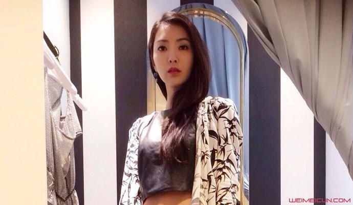 曹格妻子吴速玲
