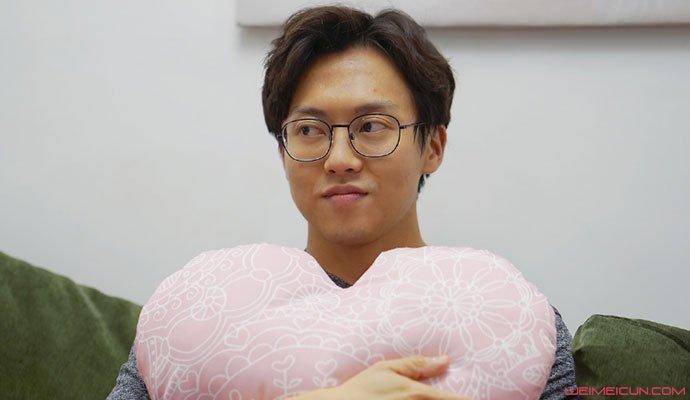 我们恋爱吧韩文