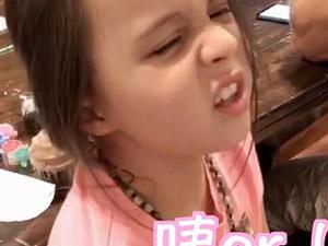 萌娃学汉语成网红 7岁小安娜走红背后原因揭秘