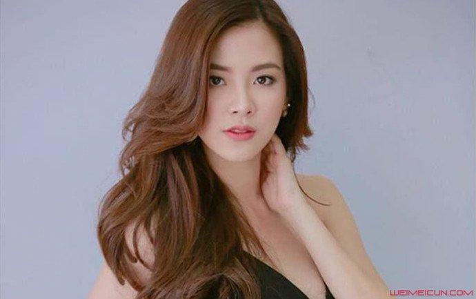 平采娜在泰国红吗