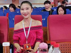"""湖北籍舞蹈家夏冰出任2019""""歌唱祖国 礼赞"""