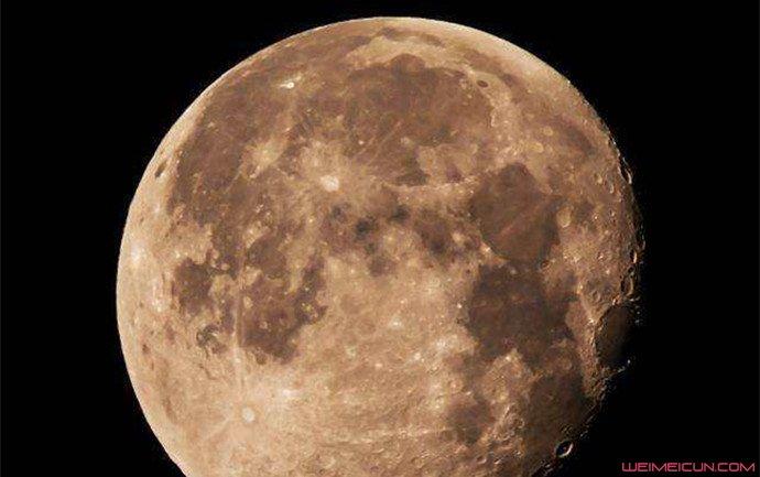 月球可能蕴含宝藏怎么说研究人员的根据来源是什么