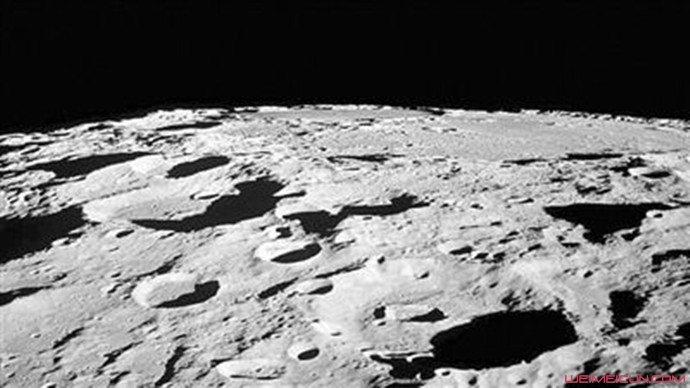 月球可能蕴含宝藏