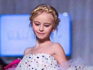 截肢仙女红遍全球 9岁女孩走红原因起底背后一把心酸泪
