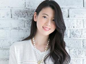 周杰伦新歌MV女主是谁 日女星三吉彩花个人