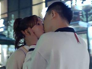 吕小雨荧屏初吻给了谁 被强吻引男友醋意大发是真的吗