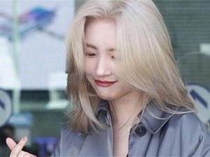 宣美撞脸刘亦菲 超高相似度的原因竟然是这样的