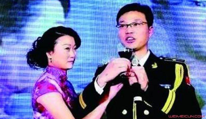 王迅与前妻魏臻