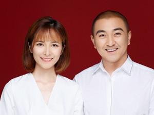 导演郭柯宣布结婚 晒结婚照秀恩爱老婆个人