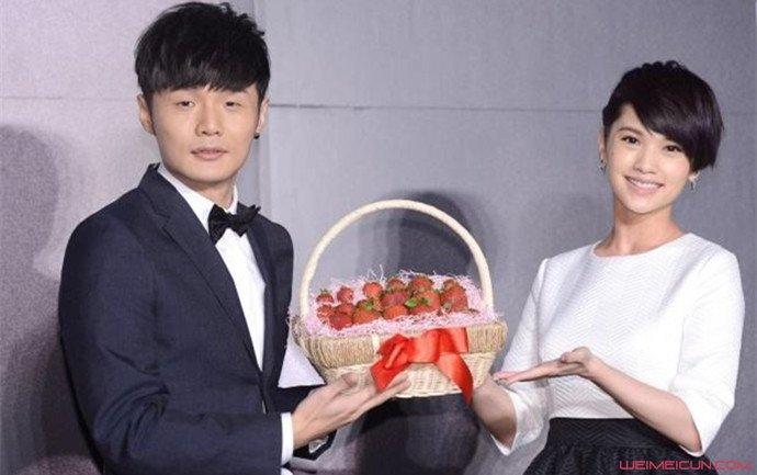 杨丞琳曝婚礼细节