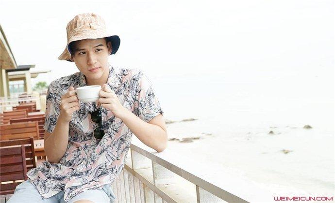 泰国演员Sky wongravee资料 揭露他都出演过哪些作品