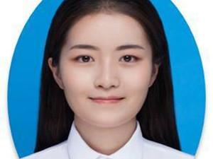 28岁女博士李琳简历 个人资料曝光美貌与才