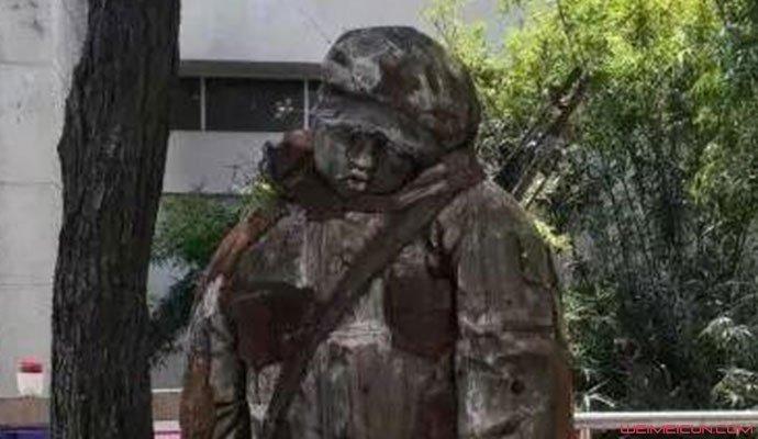 南京师范大学雕塑