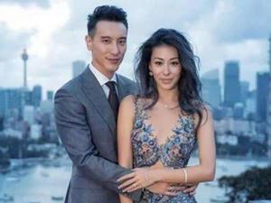 王阳明老婆怀孕 蔡诗芸宣布喜讯新晋奶爸宝