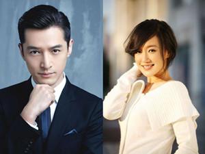 胡歌和薛佳凝怎么回事 回顾二人旧情女方如今结婚了吗