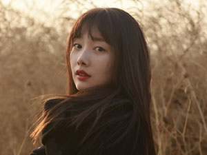 女演员刘若嫣哪里人 与妈妈似姐妹两人合照