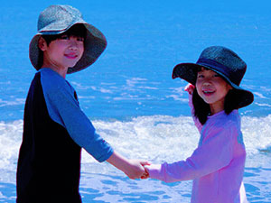 韩昊霖今年几岁 宠妹狂魔韩昊霖4岁出道与妹