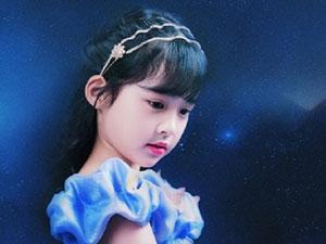 樊雨洁多大 童星出道的樊雨洁是星二代吗其父母是谁