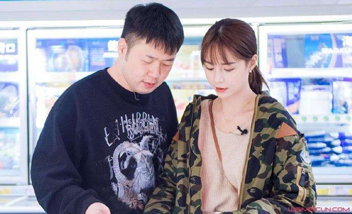 沈梦辰杜海涛结婚了吗