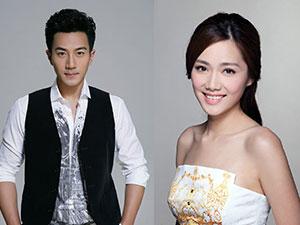 曝刘恺威恋TVB女星 刘恺威和星二代汤洛雯是真的吗