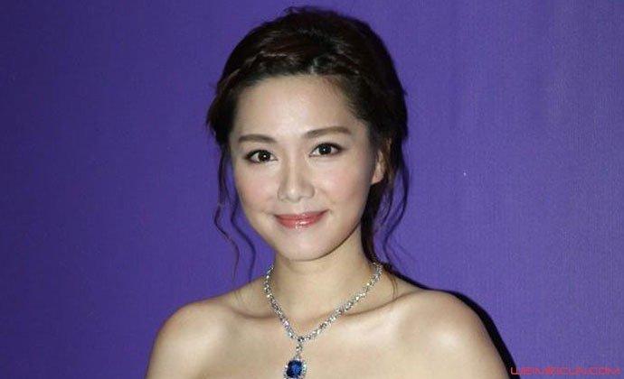 TVB女星汤洛雯资料