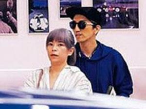 林志炫承认已婚 妻子林虹雅当其20年背后的