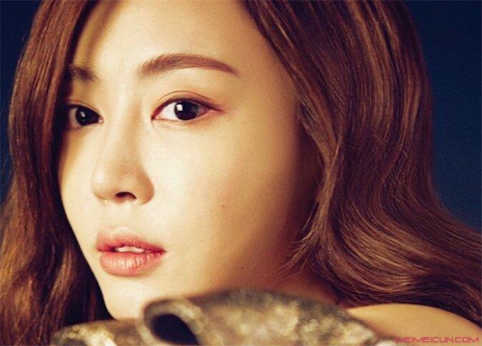 姜艺媛的家好漂亮 家庭背景由此被扒她是富家千金吗