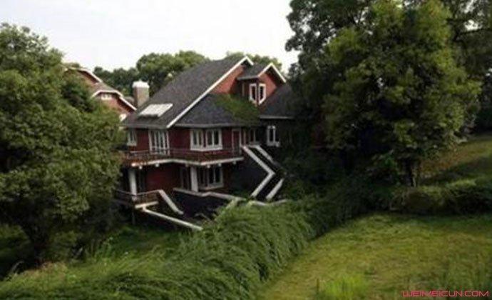 金庸杭州別墅
