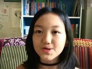 李嫣否认逛夜店 13岁的她为何被传逛夜店详