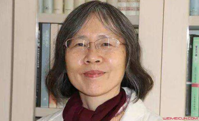 中国女作家残雪
