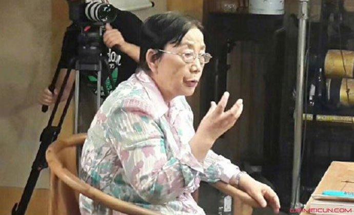 编剧邹忆青个人资料