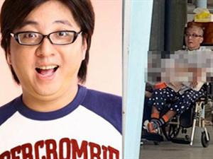 袁惟仁瘦成皮包骨 他暴瘦的照片及原因令人