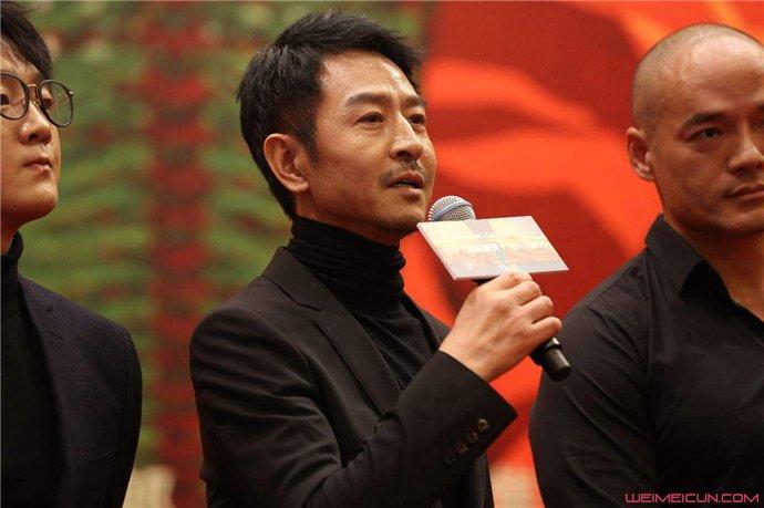 郭曉峰妻子是誰 一家三口照曝光圈外妻子是做什么的