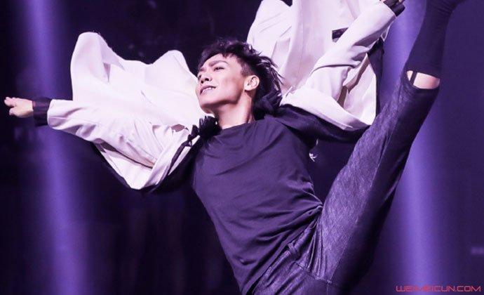 舞者王樂個人資料 舞蹈演員王樂年齡多大結婚了嗎