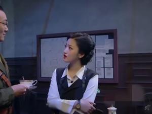 故事里的中国柳尼娜谁演的 顾珂嘉饰演的女特务形象好飒啊
