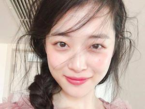 韩女星崔雪莉确认死亡 悲剧原因以及遗书震