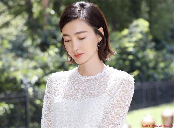 王麗坤否認結婚