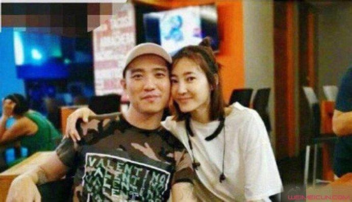 王麗坤回應結婚