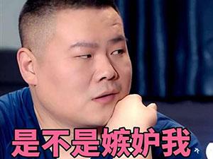 岳云鹏回应本名怎么回事 四字回应本名岳龙刚获本尊认证