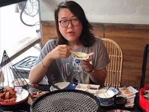李杭泽大胃王个人资料 性别和吃播引争议难道假吃被抓包?