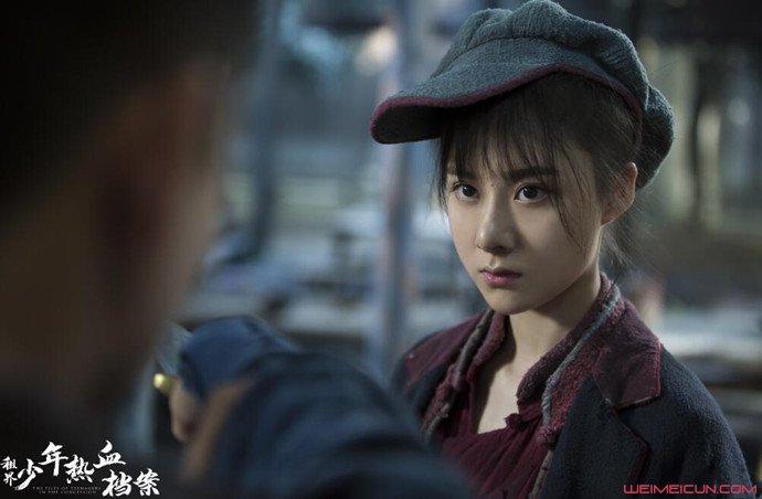 热血少年卫乘风喜欢吴潇潇吗