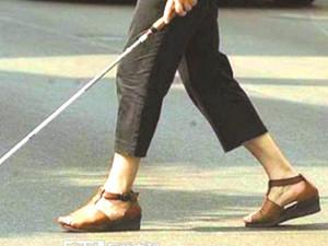 老妇装盲人21年怎么回事 为什么要装瞎事件详情令人惊了
